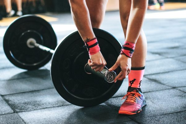 fitnessruum