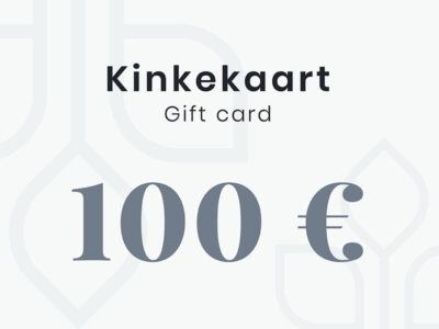 Kinkekaart 100 € | Herb Spa